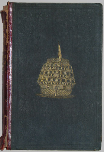 An Epitome, Historical and Statistical, Descriptive of the Royal Naval Service of England.