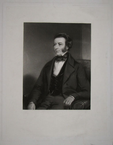 [James Meadows Rendel, F.R.S.]