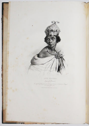 Memoirs of celebrated women of all countries. by Madame Junot. With Portraits by the most eminent masters.