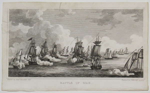 Battle of Erie.
