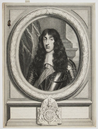 [Henry, Duke of Gloucester.]