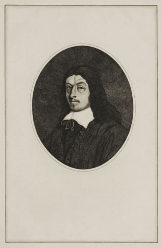 [Colonel Joyce, Who seized and took King Charles the First Prisoner at Holmby, June 3rd, 1647.