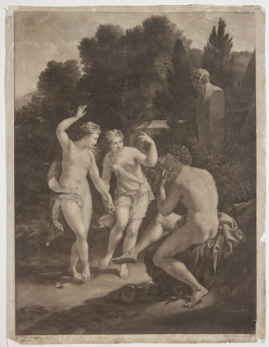 [The Dancing Nymphs.]
