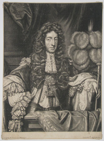 [William III King of England & etc.]