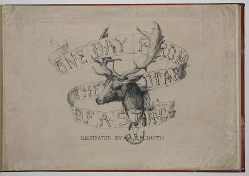 One Day from the Diary of a Stag, January 29, 1846,