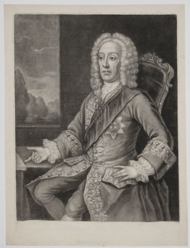 [Philip, Earl of Chesterfield].