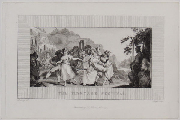 The Vineyard Festival.