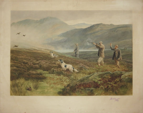 [On The Moors (Dogging).]