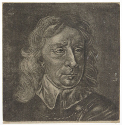 [Oliver Cromwell.]