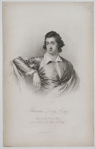 Thomas Day Esq.r