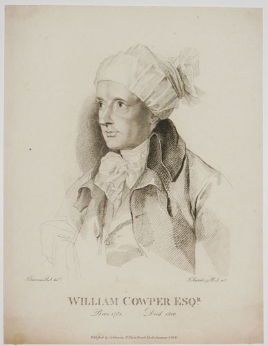 William Cowper Esq.r.