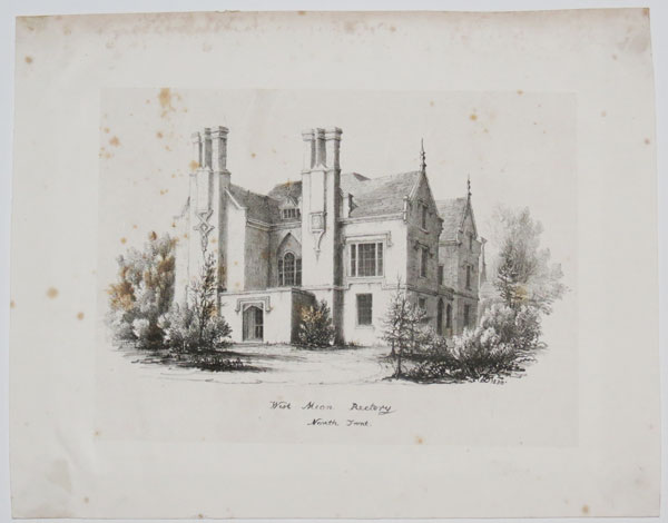 West Meon Rectory