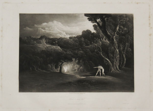 The issue of blame for the fall of man in john miltons poem paradise lost