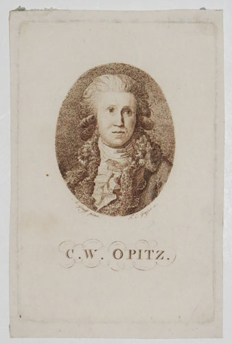[Germany] C.W. Opitz.