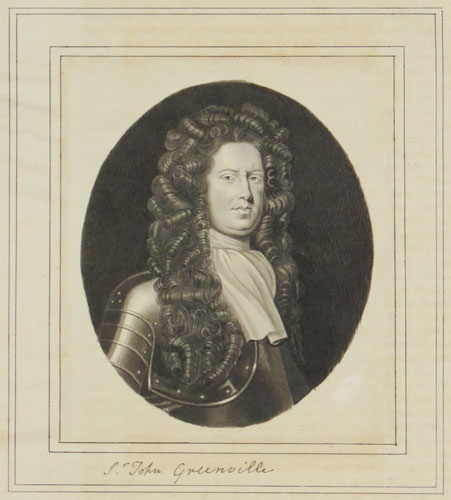 [John Carteret, second Earl Granville]