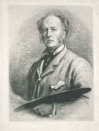 [Sir John Everett Millais].