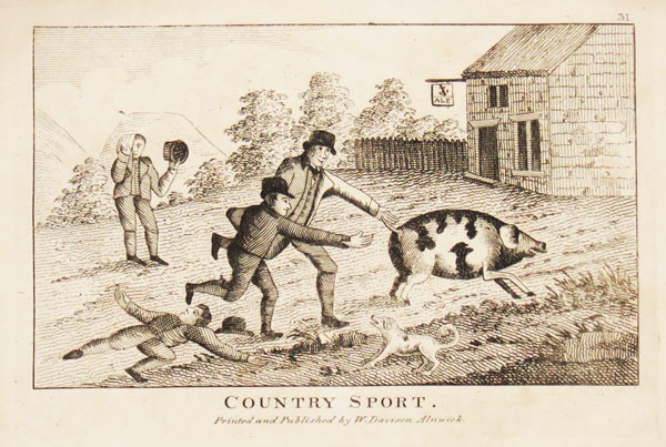 Country Sport