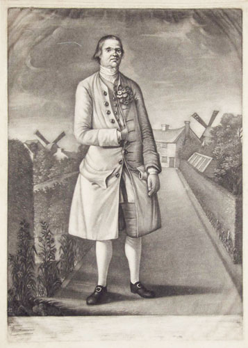 [Thomas Wood, of Bellericay Mills in Essex.