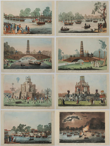 [The Grand Jubilee Celebrations in London's Parks.]