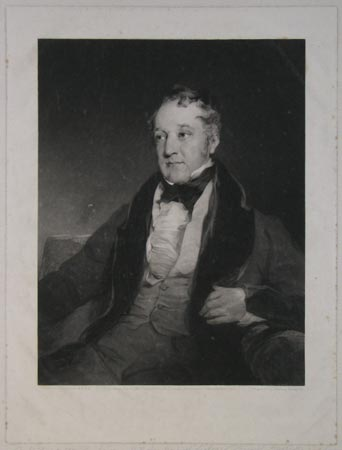 [William Huskisson].