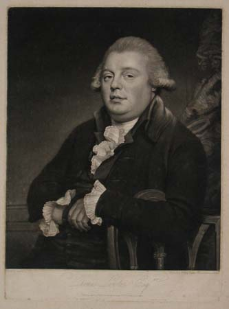 Thomas Lonten Esq.