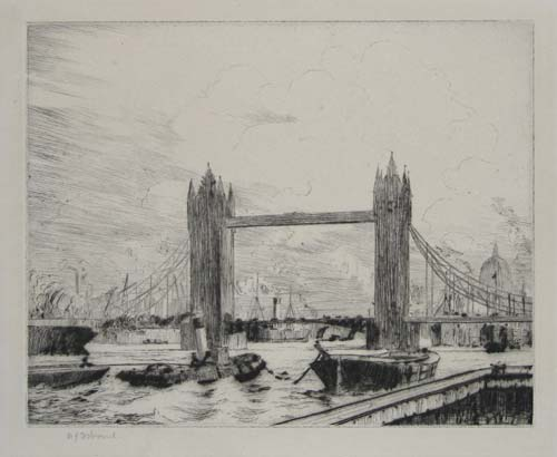 [Tower Bridge]