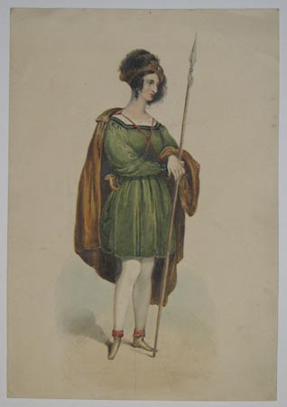 [Ellen Tree as Rosalind.]