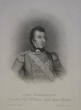 Lord Wellington.