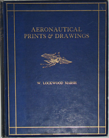 Aeronautical Prints & Drawings.