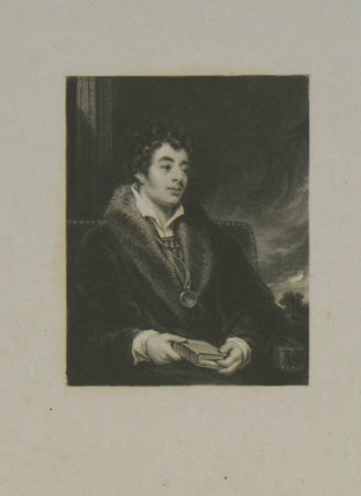 [Robert Southey.]