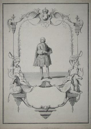 [France] [Louis, Dauphin of France.]