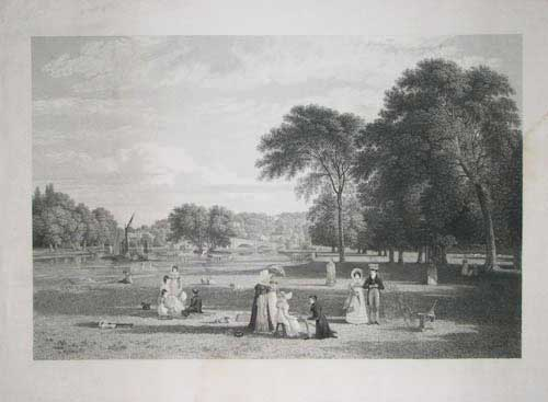 [Richmond, From Twickenham Park.]