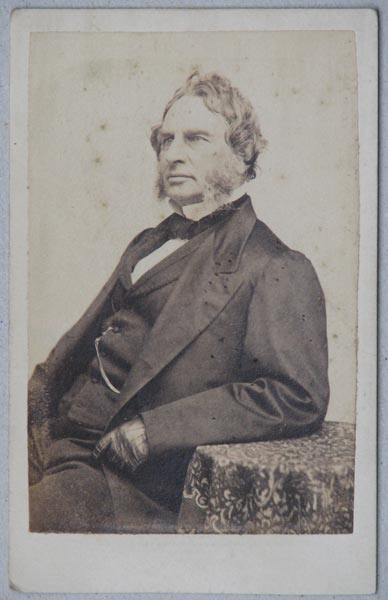 [Henry Wadsworth Longfellow.]